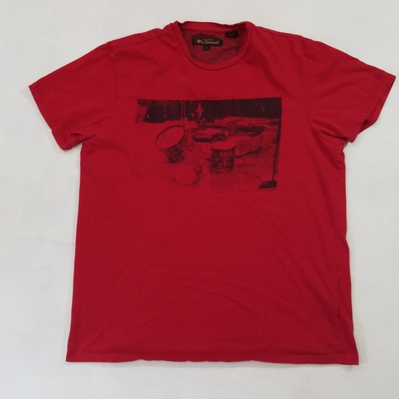 Ben Sherman LargePoshmark The Tee Beatles ordBWCxe